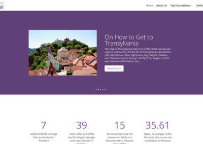 Kiara Yew – Călătorii în România – Lucruri Distractive de făcut în România