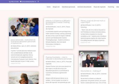 EduMarket | Blogul pasionaților de dezvoltare personală