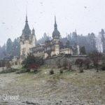 Fundaluri cu castele și palate din România – Temă Windows 10 Gratis