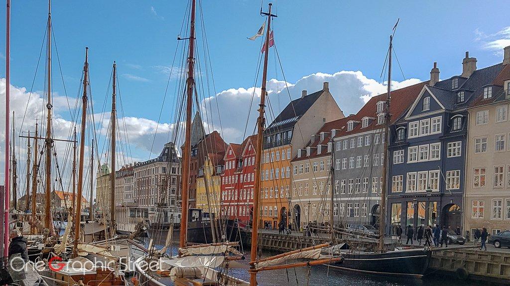 Poze Copenhaga atracții turistice + Temă Winodws 10 gratis