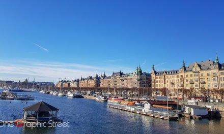 Poze Stockholm și locuri de vizitat + Temă gratuită Windows 10
