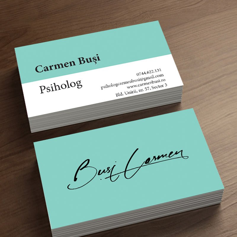 Business cards one graphic street psychologist business card equality colourmoves