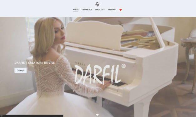 Darfil – Wedding Dresses Craiova