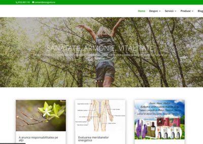 Energy Vita | Health, Harmony, Vitality