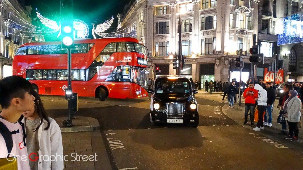 London Lights Photography + Free Windows Theme