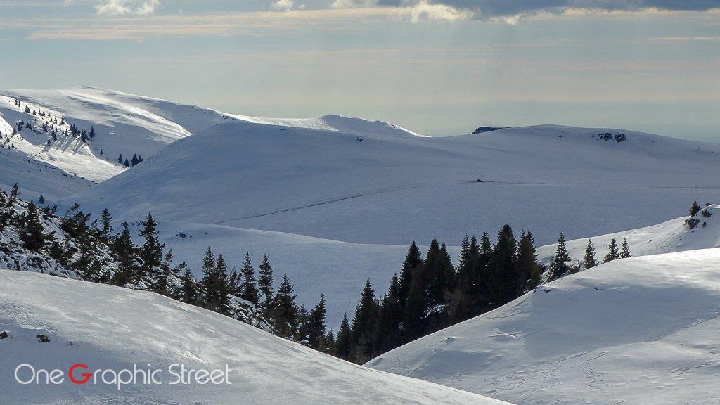 Bucegi Plateau, Romania