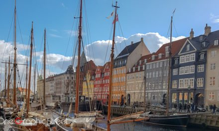 Copenhagen Attractions Photography + Free Windows 10 Theme