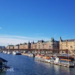 Stockholm Places to Go, Photography + Free Windows 10 Theme
